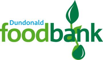 Dundonald Foodbank Logo